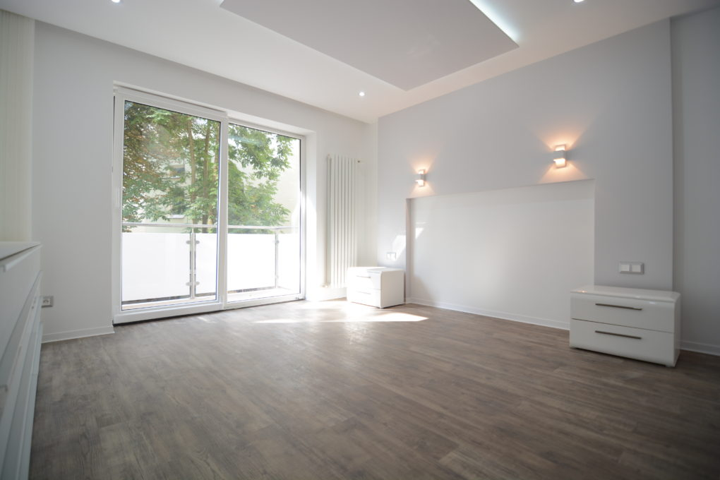 Spálňa, byt, Žilina - dizajnovepodlahy.sk