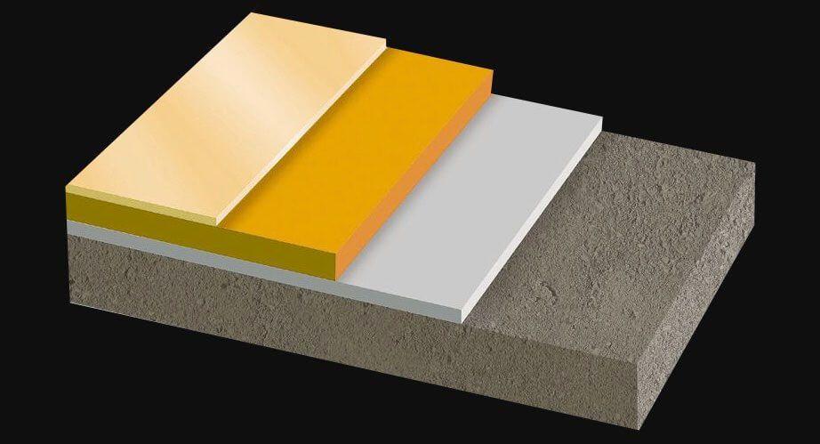 Farebná liata podlaha Arturo - zloženie - dizajnovepodlahy.sk