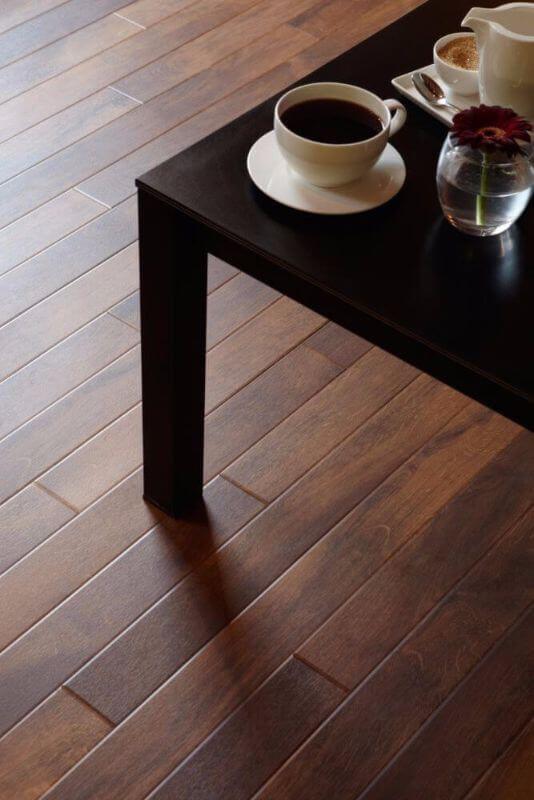 Vinylová podlaha obývačka - dizajnovepodlahy.sk