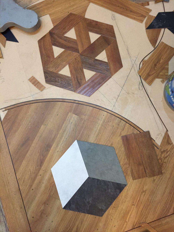 Vinylová podlaha Designflooring - dizajnovepodlahy.sk