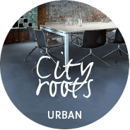 kolekcia liatej podlahy city roots