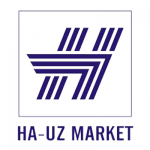 Logo HA-UZ market s.r.o.
